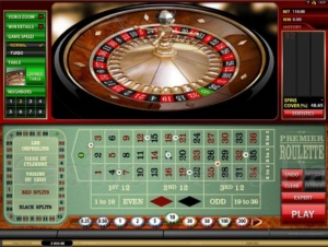 Crazy Vegas Online Casino Review: Table Games