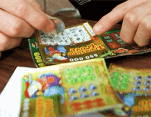 What Are Scratch Cards Or Scratchies - Australia