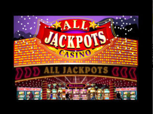 all jackpots casino theme for AU players
