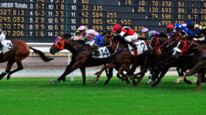 horse racing betting in Australia