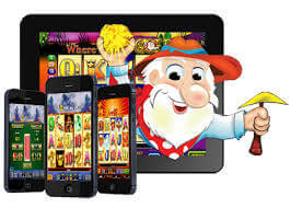 aristocrat mobile gaming-Jackpots