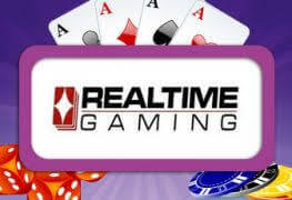 what is RTG gaming-Jackpots
