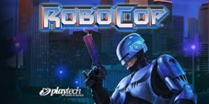 robocop slot-JC