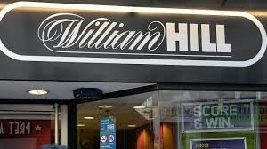 Gambling Commission fines William Hill £6.2m