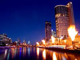 Crown Casino Australia Day