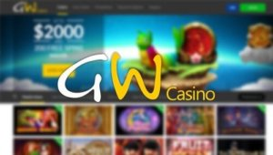GW casino bonus and promotions
