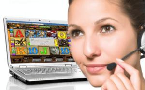 Euro Palace Casino - Customer Care