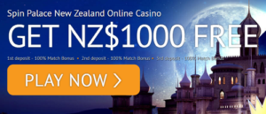 top casino bonuses at spin palace casino
